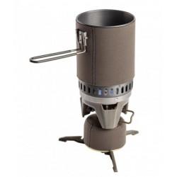 Set de cuisson 1 Litre réchaud à gaz TAC-BOIL 1 Litre T.O.E