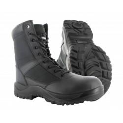 Chaussures/Rangers CENTURION zip coquées 8.0 SZ CT 1 magnum tactique