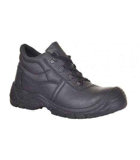 Chaussure de sécurité Brodequin Steelite S1P surembout renforcé
