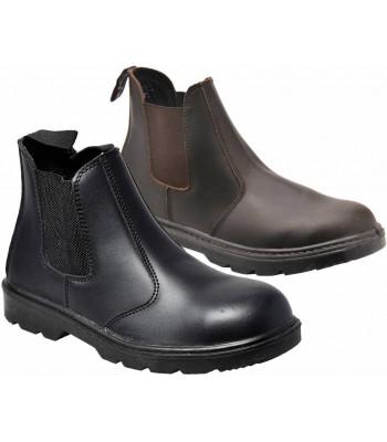 Chaussure de sécurité Bottillon Steelite Dealer S1P