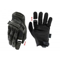 Gants T/S 0.5 M-PACT noir