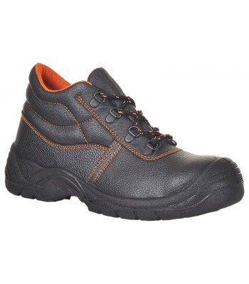 Chaussure de sécurité Brodequin S3 Kumo Surembout renforcé