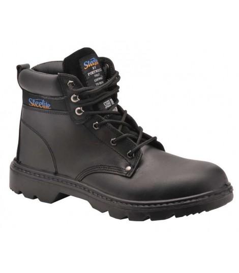 Chaussure de sécurité Brodequin Steelite S3