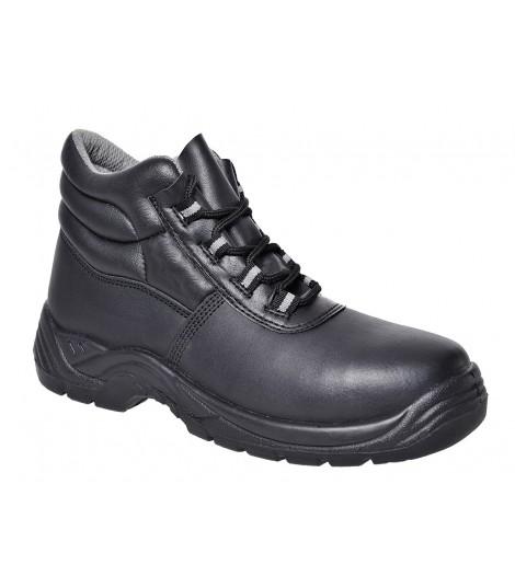 Chaussure de sécurité Brodequin Composite S1P