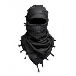 SHEMAGH TOUAREG Noir