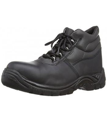 Chaussure de sécurité Brodequin S1 compositelite