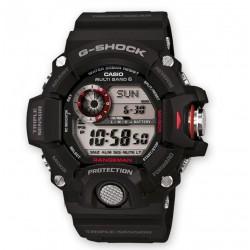 Montre G-SHOCK RANGEMAN GW-9400 Rouge