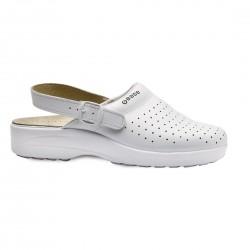 chaussure de sécurité Xeno- base protection/ blanche