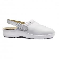 chaussure de sécurité Radon- BASE PROTECTION/ Blanche