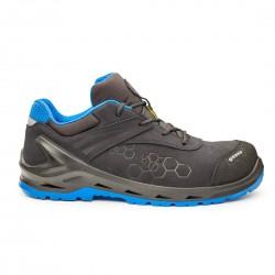 chaussure de sécurité i-Robox- BASE PROTECTION- Grise