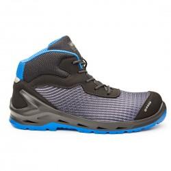 chaussure de sécurité i-Cyber Top/ i-Cyber (Fluo) Top