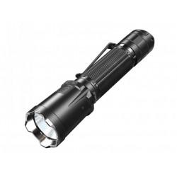 Lampe tactique rechargeable XT21C LED 3200 lumens