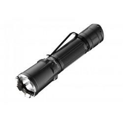 Lampe tactique rechargeable XT11GT PRO LED-2200 Lumens