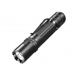 Lampe tactique rechargeable XT2CR PRO LED- 2100 Lumens
