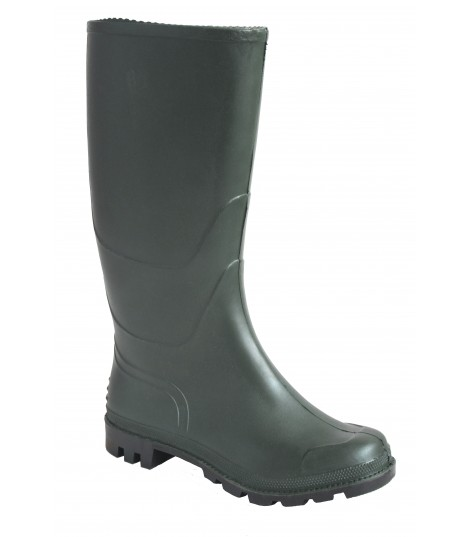 Chaussure de sécurité Botte PVC Wellington