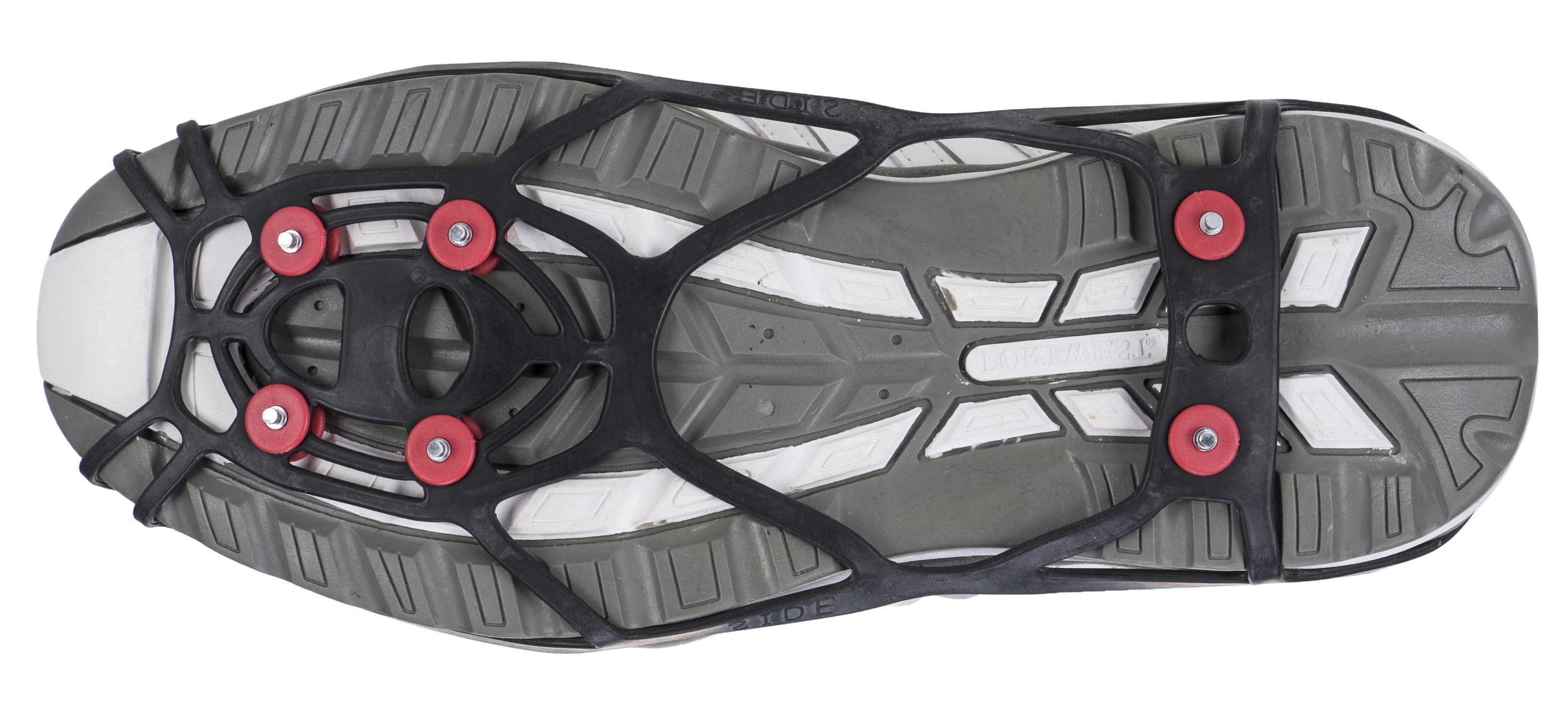 good quality best sale best loved Crampons Grips pour chaussure pour le verglas