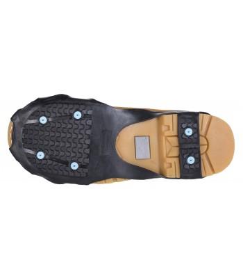 Crampon aide à la traction pour grandes chaussures