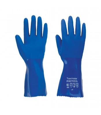 Gant PVC manchette 30 cm - PVC